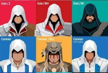 Assassin s'creed