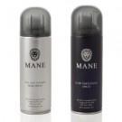 Mane hair / Mane Hair Thickening Spray is een haarverdikker. Deze wordt geleverd in een eenvoudig te gebruiken spray die je haar in enkele seconden een dikkere, vollere en natuurlijke verschijning geeft. Mane is geschikt voor mannen en vrouwen.