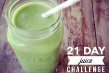 Smoothies / healthy drinks