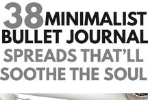 Ny bullet journal