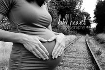 maternity shoot♡