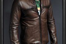 Jackets / by Brocke Lyons Photography