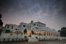 The Baradari Palace, Patiala