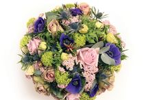 mothers day flowers / For that special person that made you
