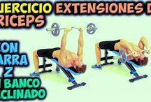 Como Ganar Masa Muscular MUSCULOS78 / Información sobre como ganar masa muscular en el cuerpo.