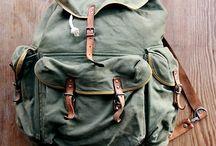 Backpack. / by Saac Roig.