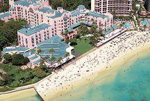 The Royal Hawaiian - Waikiki