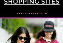 Online Shops to try -- Rekomendasi Tempat Belanja Online / Nice Shops to find Nice Things -- Rekomendasi Tempat Belanja