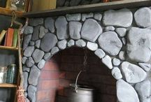 Witches hearth