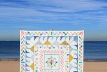 Sampler Quilts and Medallion Quilts / Inspiration, Tutorials, and patterns for Sampler Quilts and Medallion Quilts