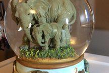 elephants things
