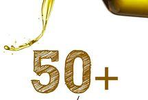 Olive Oil Magic