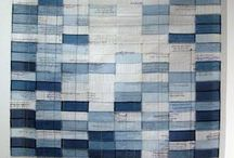 Art - Quilt inspiration / by Michelle Berkey