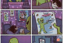 I LOVE SPACE~