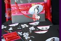 Mulan Party Ideas