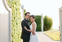 Newport Weddings / Weddings in Newport, Rhode Island at venues such as Belle Mer, Rosecliff, and Castle Hill / by Lisa Rigby