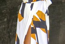 wraparound dress
