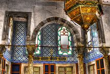 Islamic art & architecture / islamic art and architecture around the world