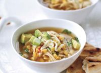 Food & Drink: Soups, Stews, Chili  / by Lyndsey Strohl