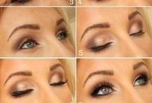 Makeup/hair/fashion  / makeup, hair and fashion tips