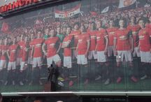Match Days / #MUFC