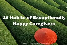 Elder Care / Caregivers