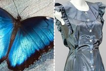 Evolution vestimentaire