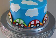 γενέθλια τούρτα