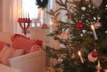 Ljuvlig julstämning