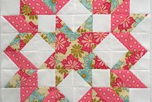 Quilt Blocks to Make / by Cindy Malone