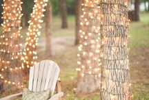 Things to do with Fairy Lights