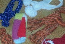 Pletení / Háčkovaní