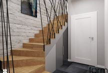 Railing & Decorative wall