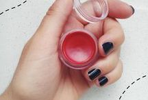 maquillage dye