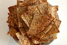 Thermomix Crackers