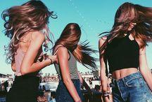 • Festivals // Party •