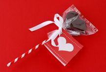 Valentine's Day / by Nadia Fernandez-Castillo