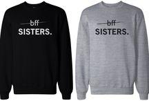 Αδερφές