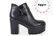 Ankle Boots Winter 2017