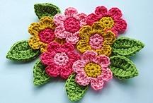 Ribbon : Flower, etc