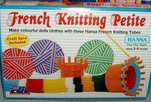 Linhas / Achados no Pinterest, mimos em crochet!