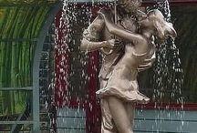 Скульптура, поделки
