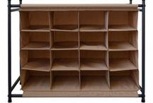 Home Storage Supplies