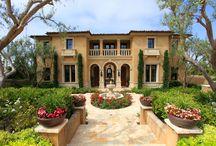 Szép házak, bejáratok (külsőleg) / beautiful houses and entries (exterior)