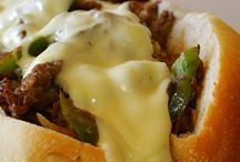 Philly Cheesesteak Recipes / Our iconic sandwich at home!