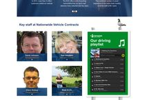 Read Our Story / The story and the people behind Nationwide Vehicle Contracts