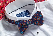 Neckwear / Ties, bow ties, cravats & ruches from Hunt & Holditch