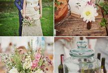 Wren Wedding Ideas