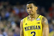 NCAA Finals H: Michigan Post-Game / by ICMPA Research