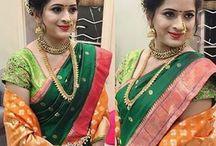 maharashrian wedding